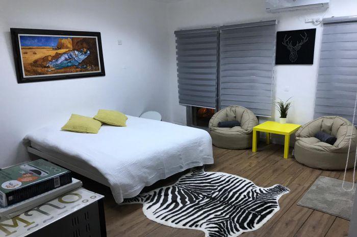 מחפשים חדרים לפי שעה בחיפה? כי הגעתם למקום איכותי, נעים, נקי ואקסקלוסיבי. בוטיק בלב העיר לבילוי של כיף